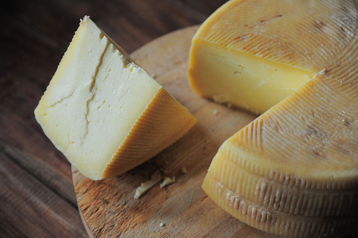 formaggi di qualità